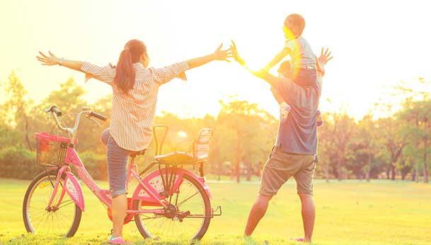 Family Condo Lifestyle